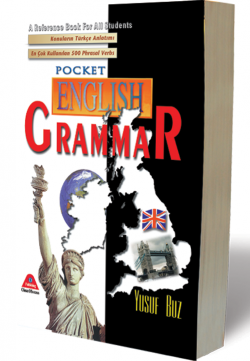 POCKET ENGLİSH GRAMMAR