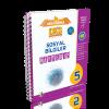 DKS 4B SOSYAL BİLGİLER DEFTERİM-5. SINIF